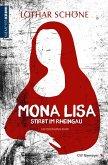Mona Lisa stirbt im Rheingau (eBook, ePUB)