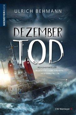 Dezembertod (eBook, ePUB) - Behmann, Ulrich