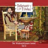 Folge 8: Der Weihnachtsmann kommt - Teil 2 (Das Original-Hörspiel zur TV-Serie) (MP3-Download)