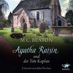 Agatha Raisin und der tote Kaplan / Agatha Raisin Bd.13 (MP3-Download)