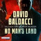 No Man's Land / John Puller Bd.4 (MP3-Download)