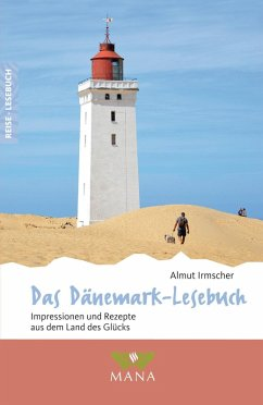 Das Dänemark-Lesebuch (eBook, PDF) - Irmscher, Almut