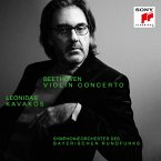 Violin Concerto,Op.61,Septet,Op.20