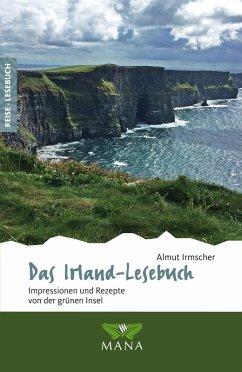 Das Irland-Lesebuch (eBook, ePUB) - Irmscher, Almut