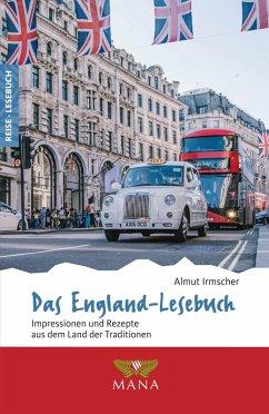 Das England-Lesebuch (eBook, ePUB) - Irmscher, Almut