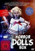 Horror Dolls Box DVD-Box
