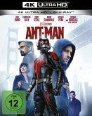 Ant-Man (4K UHD)
