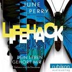 LifeHack. Dein Leben gehört mir, MP3-CD