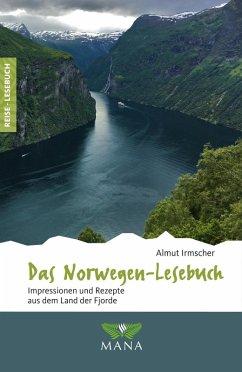 Das Norwegen-Lesebuch (eBook, ePUB) - Irmscher, Almut