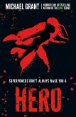 Hero (eBook, ePUB)