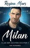 Milan (eBook, ePUB)