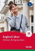 Englisch üben - Hören & Sprechen A1 (eBook, PDF)