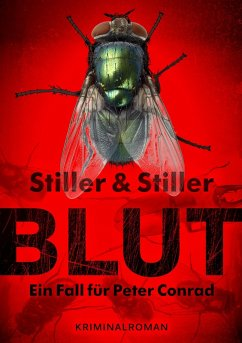 Blut (eBook, ePUB) - Stiller, Dana; Stiller, Barry