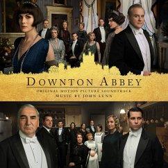 Downton Abbey - Ost/Lunn,John