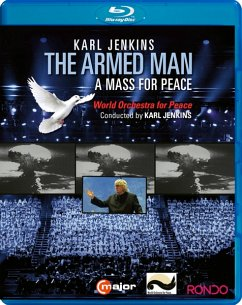 Karl Jenkins: The Armed Man-A Mass For Peace