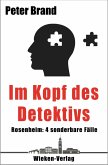 Im Kopf des Detektivs (eBook, ePUB)