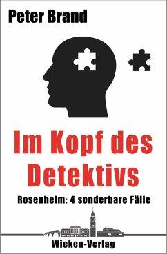 Im Kopf des Detektivs (eBook, ePUB) - Brand, Peter