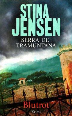 Serra de Tramuntana: blutrot (eBook, ePUB) - Jensen, Stina