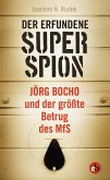 Der erfundene Superspion (eBook, ePUB)