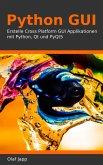 Python GUI (eBook, ePUB)