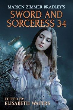 Sword and Sorceress 34 (eBook, ePUB)