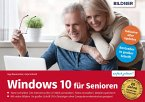 Windows 10 für Senioren (eBook, PDF)