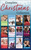 The Complete Christmas Collection (eBook, ePUB)