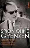 Spion ohne Grenzen (eBook, ePUB)