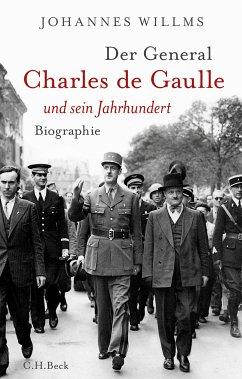 Der General (eBook, ePUB) - Willms, Johannes