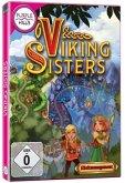 Purple Hills: Viking Sisters (Klick-Management-Spiel)