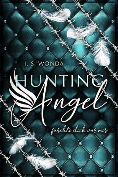 Buch-Reihe Hunting Angel