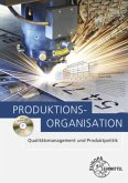 Produktionsorganisation, m. CD-ROM