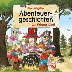 Die lustigsten Abenteuergeschichten von Erhard Dietl (MP3-Download)