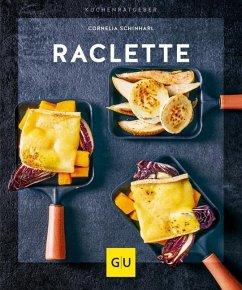 Raclette (Mängelexemplar) - Schinharl, Cornelia