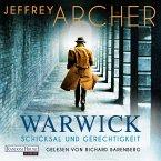 Schicksal und Gerechtigkeit / Die Warwick-Saga Bd.1 (MP3-Download)