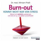 Burnout kommt nicht nur von Stress (MP3-Download)