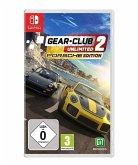 Gear Club Unlimited 2: Porsche-Edition (Nintendo Switch)