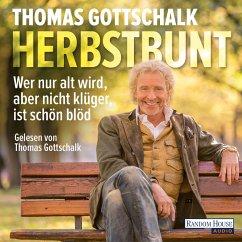 Herbstbunt (MP3-Download) - Gottschalk, Thomas