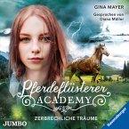 Zerbrechliche Träume / Pferdeflüsterer Academy Bd.5 (MP3-Download)
