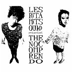 The No Comprendo (Lp+Cd)