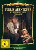 Turlis Abenteuer-Die Geschichte Von Pinocchio Classic Edition
