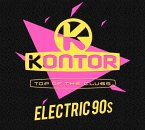 Kontor Top Of The Clubs-Electric 90s