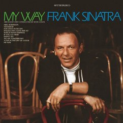 My Way (50th Anniversary Edition) - Sinatra,Frank