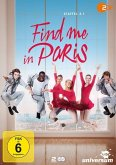 Find me in Paris - Staffel 2.1