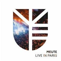 Live In Paris - Meute