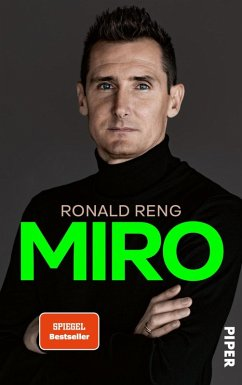 Miro (eBook, ePUB) - Reng, Ronald