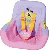 Zapf Creation® 828830 - BABY born Autositz, Puppenzubehör 43 cm