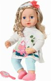 Zapf Creation® 703014 - Baby Annabell Sophia, Puppe, 43 cm