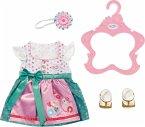 Zapf Creation® 828748 - BABY born Dirndl Puppenkleidung