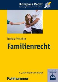 Familienrecht - Fröschle, Tobias